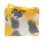 CB1435 Multi Color Tie-dye Pattern Mini Bag, Yellow